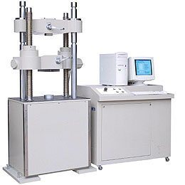 Flexure Testing Machine, Tension Testing Machine