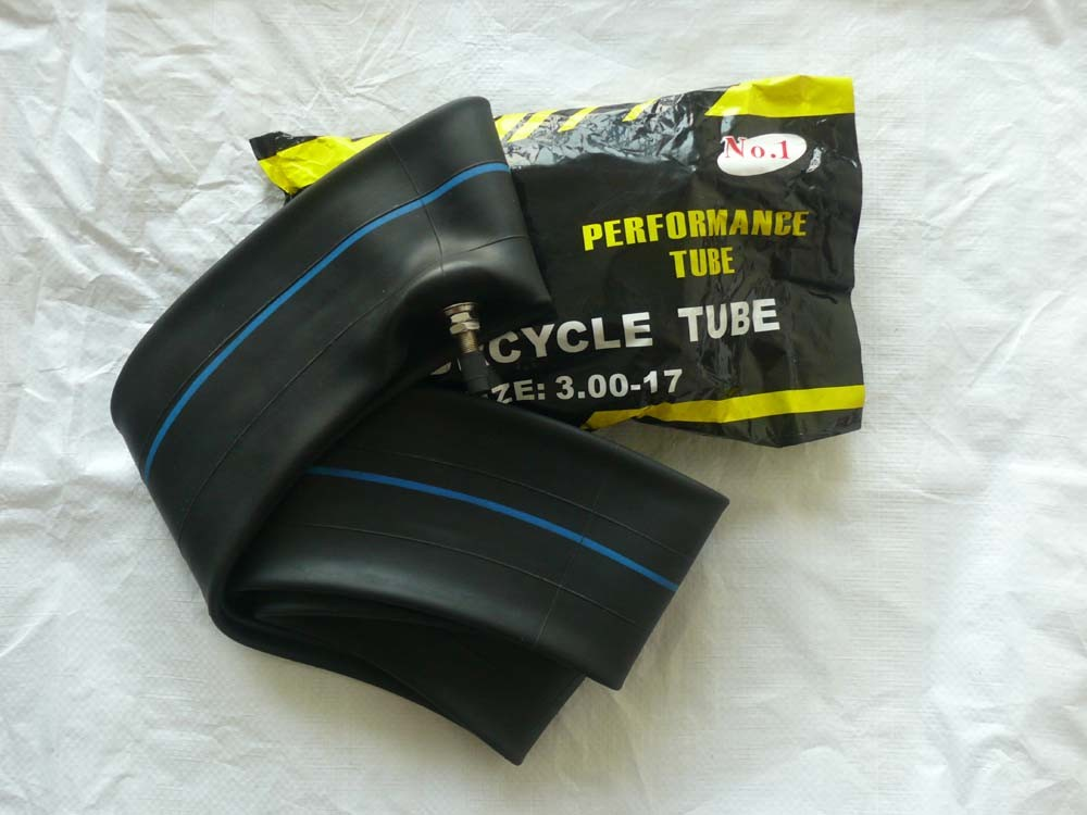 High Quality Motorcycle Tube (3.00-18 Tr4)