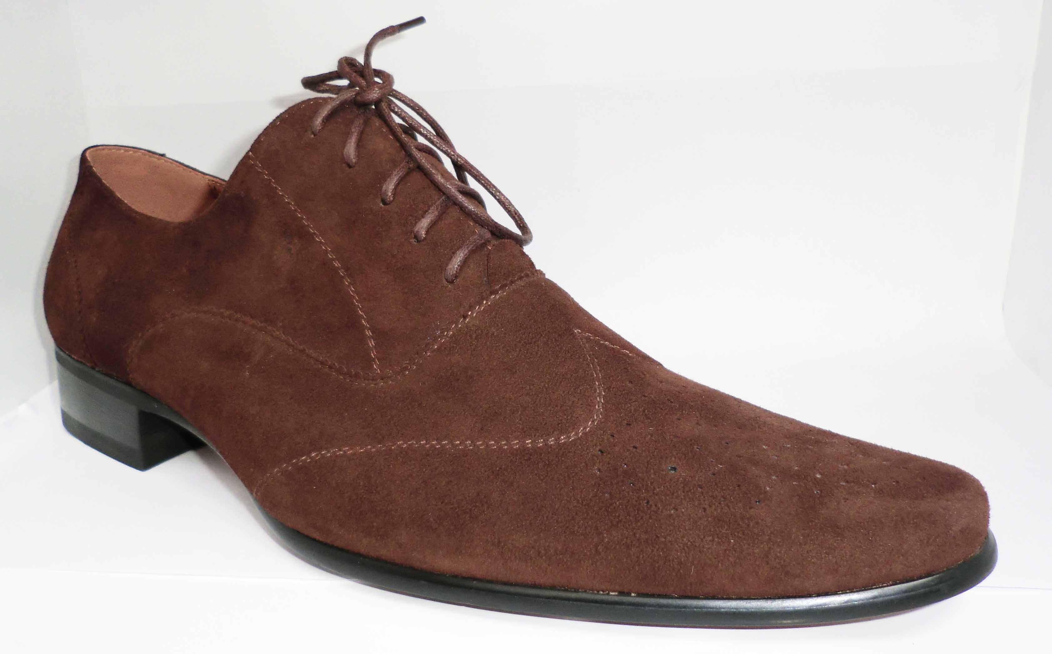 Men Dress Shoes (DA031401