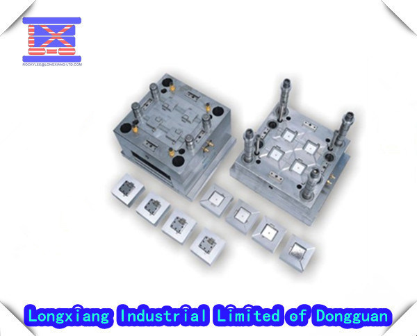 Plastic Mould Manufacturer