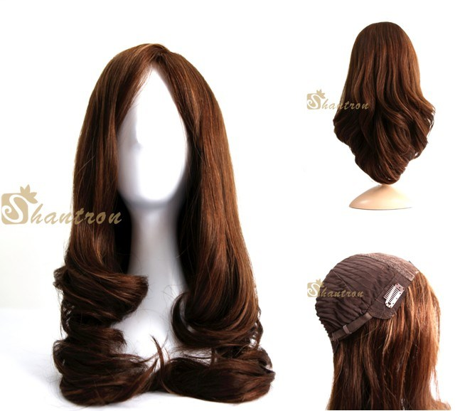 Jewish Wig Full Vrigin Remy Hair Kosher Wig Human Hair Wig