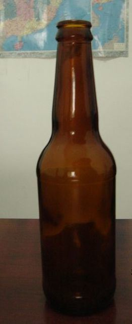 China brown beer glass bottles china beer glass bottles brown beer