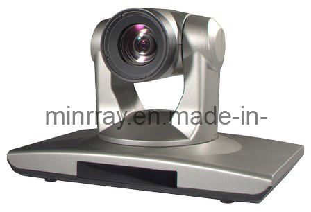 1080P/60 HD Video Conference PTZ Camera (UV820S-W) with HDMI, DVI-I