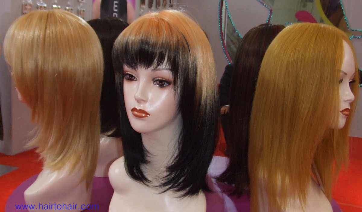 Wigs Human Or Synthetic 54