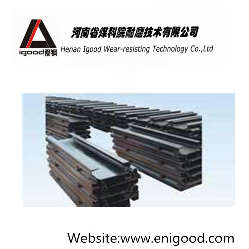 China Plasma Cladding Machine for Scraper Conveyor
