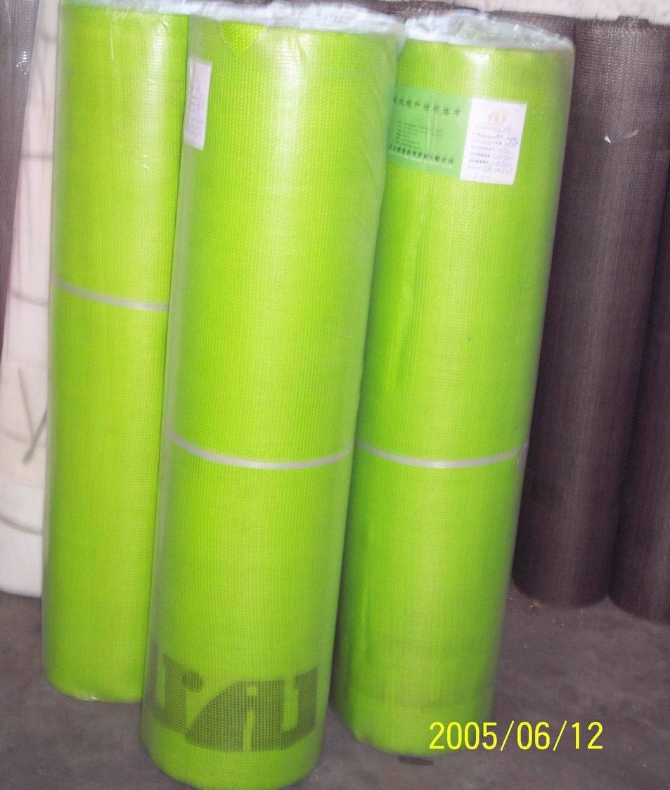 Wholesale Multi Colors Fiberglass Mesh