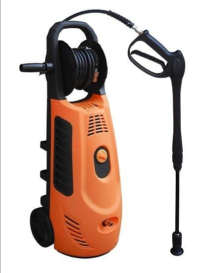 Kingwash, Electric High Pressure Cleaner (QL-3100G)