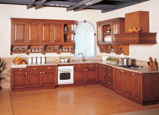 China american style kitchen cabinets china kitchen for American style kitchen