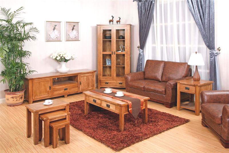 China Mainland Sinoah Uk Mon Chique Range Solid Oak Wooden