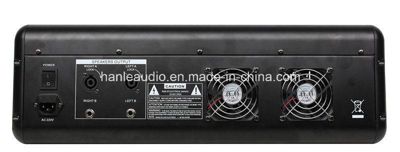 Hot Sale Mixer /New Model/Power Mixer / Digital Effect Mixer/ Mixing Console/XL-12
