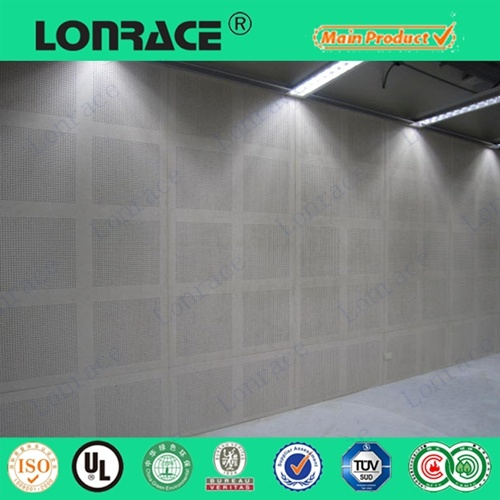 Perforated Calcium Silicate Board Manufacturers