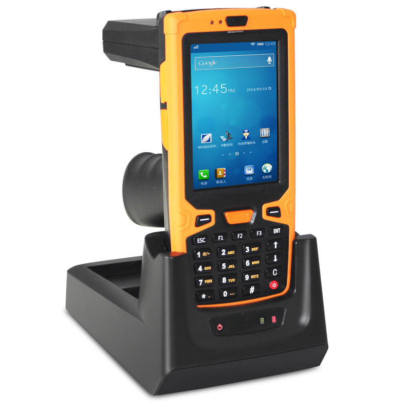Ht380A UHF RFID Data Terminal, UHF RFID Data Collector