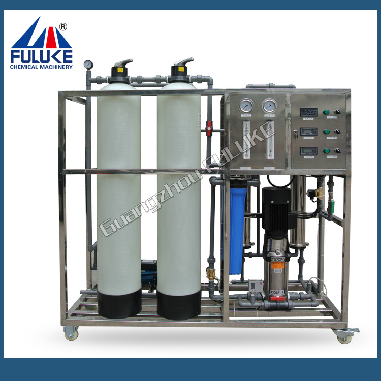 High Quality RO Water Treatment From Guangzhou Fuluke