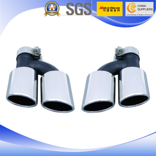"High Quality S7 2012-2014"" Exhaust Tail Throat Exhaust Tail Pipe"