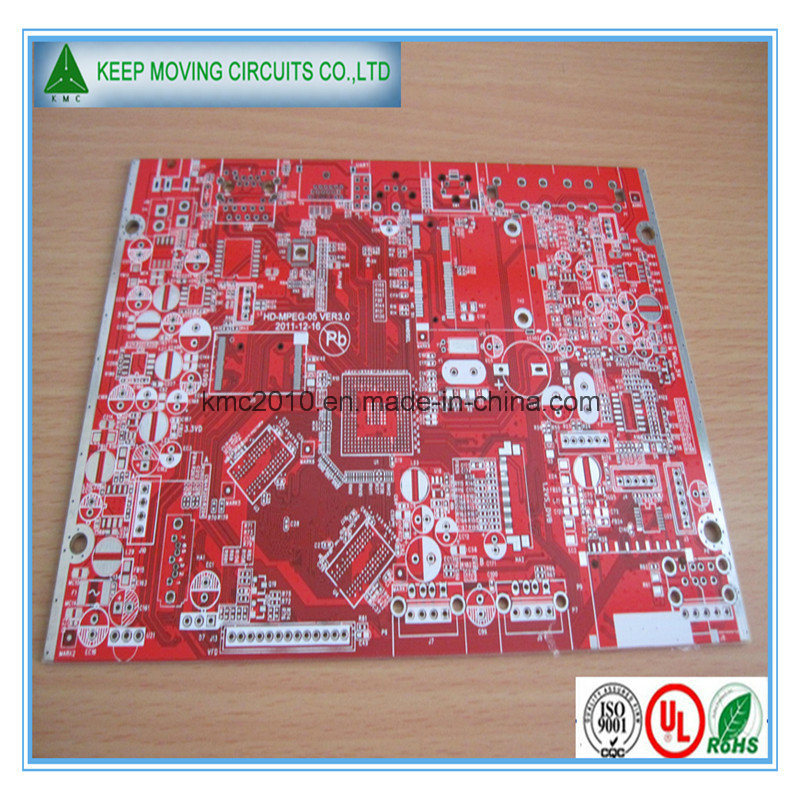 Fr4 2layer PCB Board Double PCB PCB Manufacturing