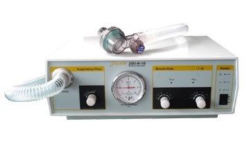 Hv-10 High Quality Portable Ventilator Machine Oxygen Breathing Apparatus
