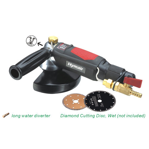 5′′ Wet Air Sander/Polisher (Water-Feed Type) (AT-285WH)