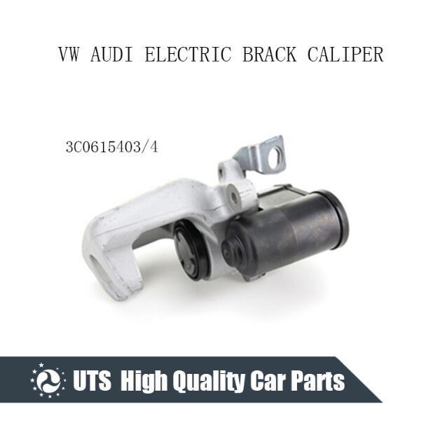 Auto Parts Spare Parts Electric Brake Caliper for Volkswagen Passat 3c0615403 3c0615404