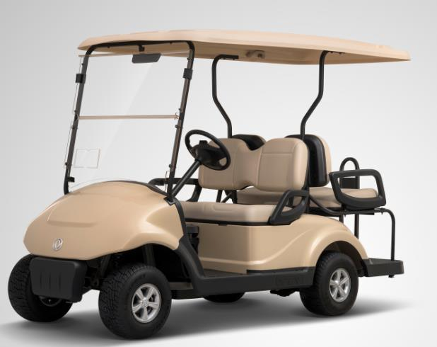 Cheap Racing Go Kart ATV of Golf Club Withou Driving Licence