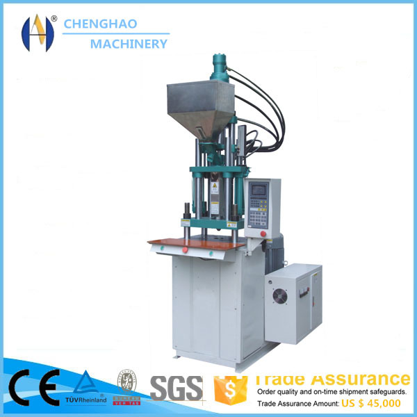 ABS Vertical Used Mitsubishi EVA Plastic Foam Injection Molding Machine