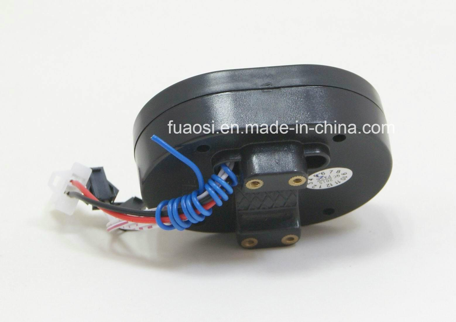 FM/MP3/USB/TF Card Player (FAS-MP3-728)