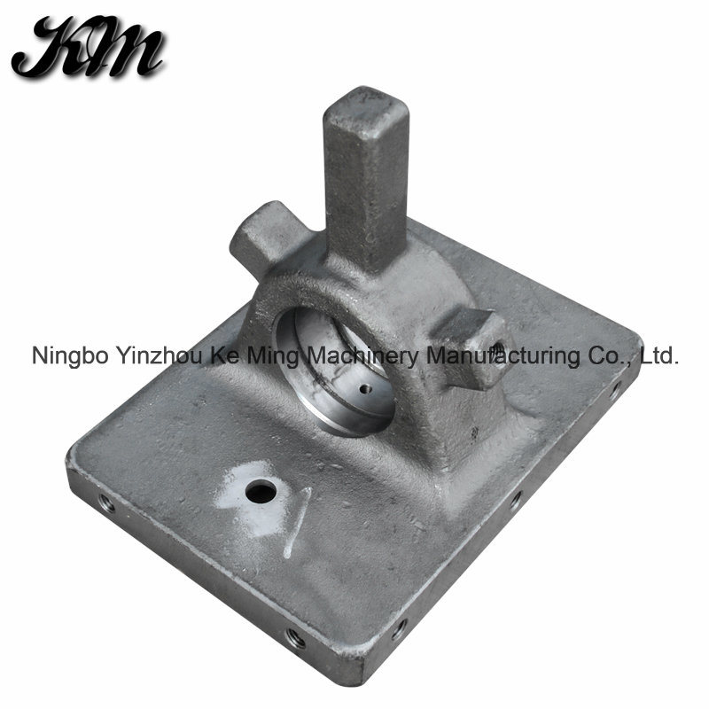 Investment Casting for Construction Tools