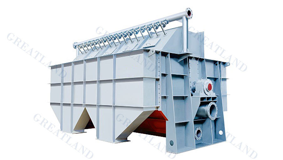 Disc Filter Fiber Recovery Pulping and Paper Machine