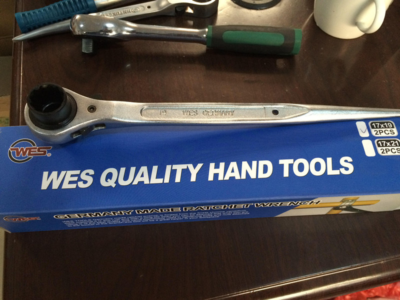 6 Inch Ratchet Wrench Scaffold Ratchet Wrench Scaffolding Tools