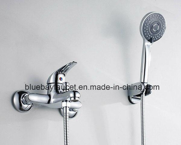 Most Popular New Design Bath Shower Faucet Mixer