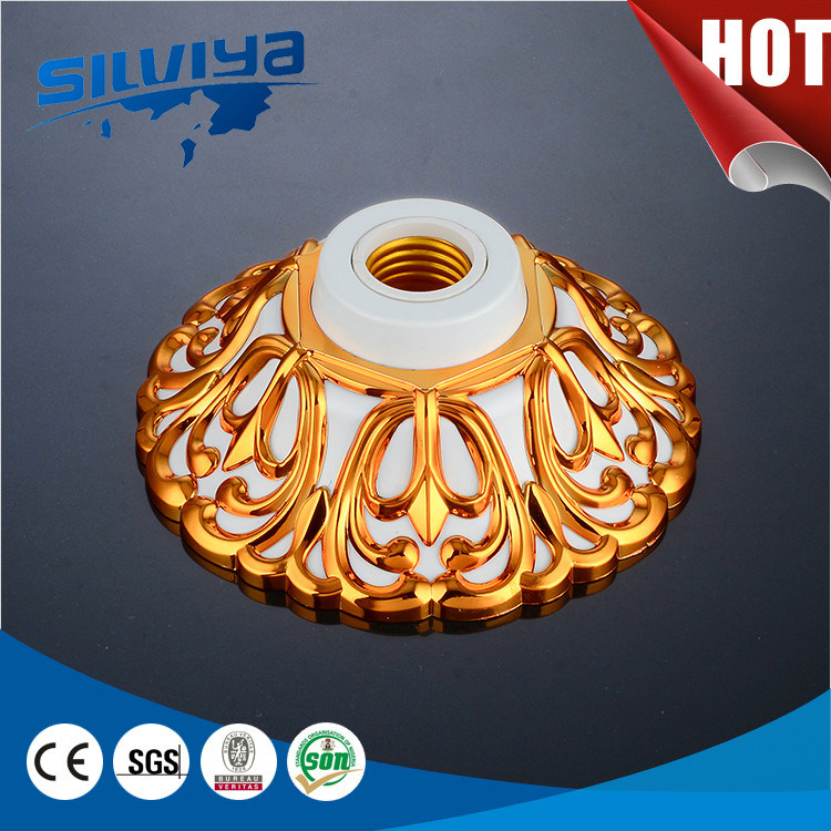 Good Quality! ABS E27 and B22 Light Holder and Socket