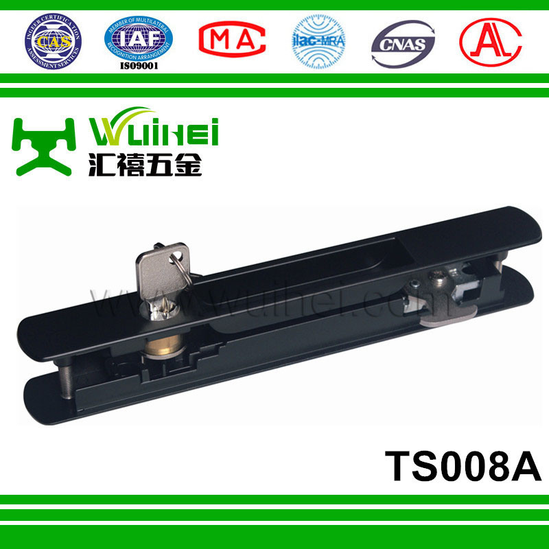 Aluminium Sliding Window and Door Lock with ISO9001 (TS008A)
