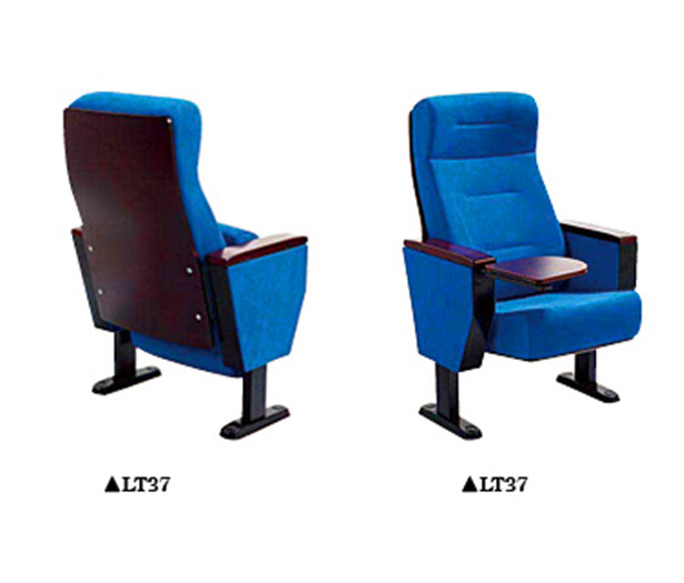 Hot Sales Theater Auditorium Chair for Public Chair LT31
