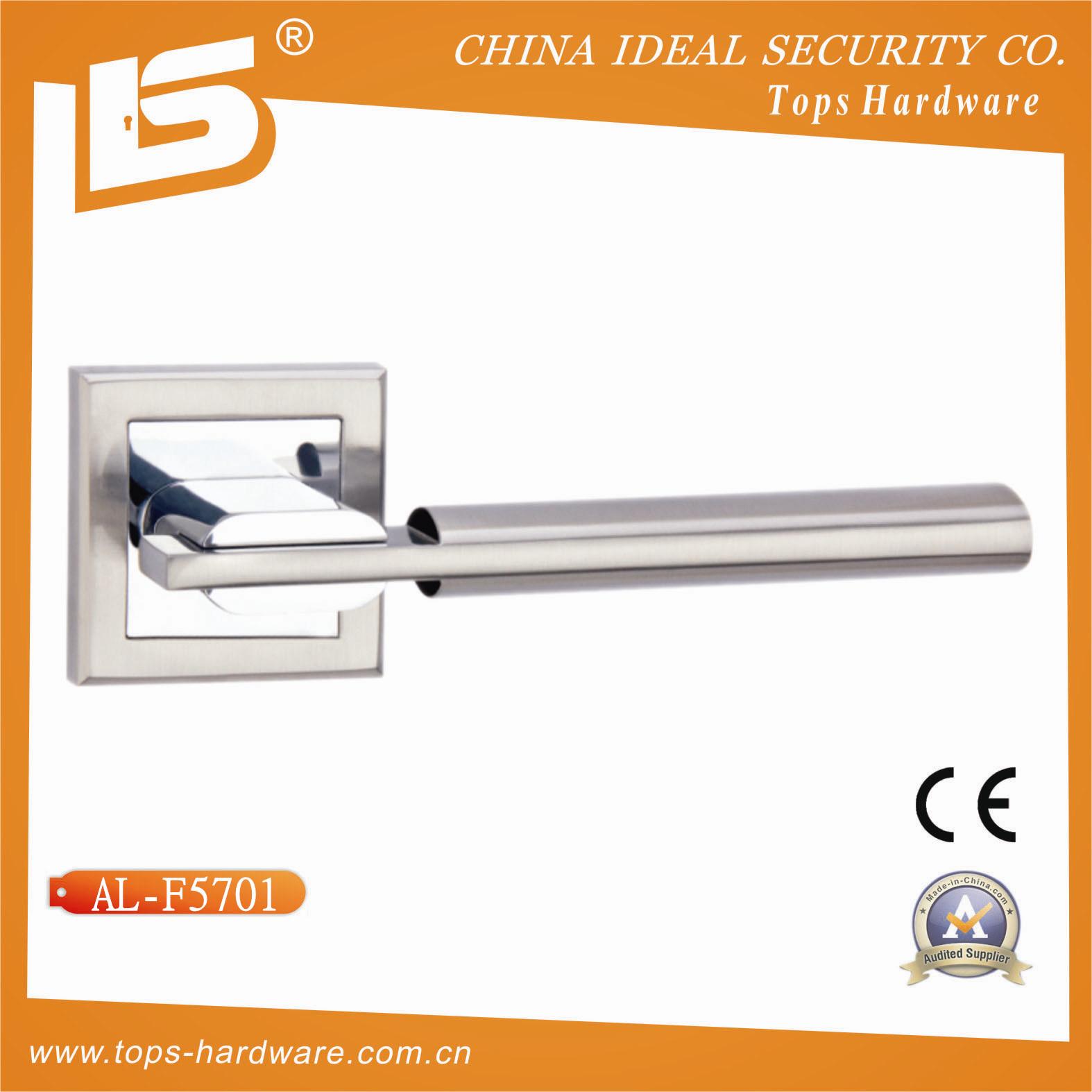 Door Handle on Rose High Quality (AL-F5701)