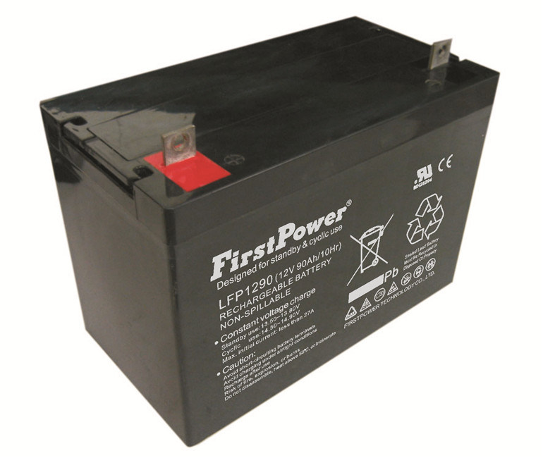 UPS Battery (LFP1290)