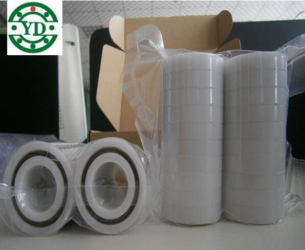 High Quality 608 Plastic Bearing 8*22*7 for Medical Equipment