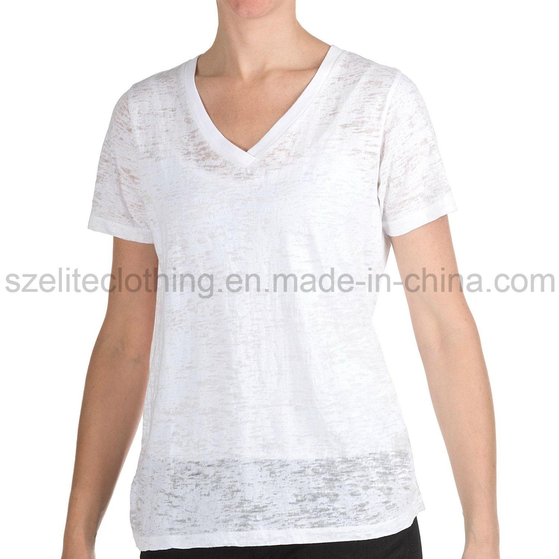Cheap Girls 100 Cotton T-Shirt (ELTWTJ-380)