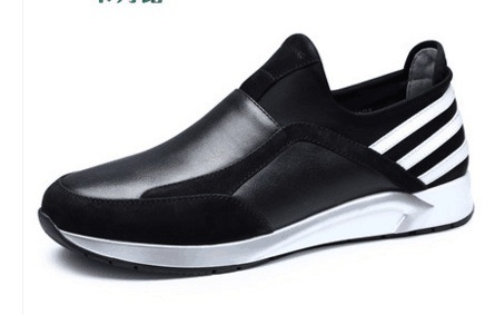 2016 Fashionable Young Style Casual Shoes (CAS-023)