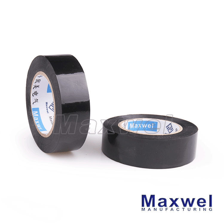PVC Insulation Tape / PVC Electric Tape Bulk