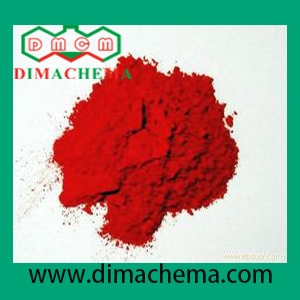 CAS No.: 2425-85-6 Pigment Red 3