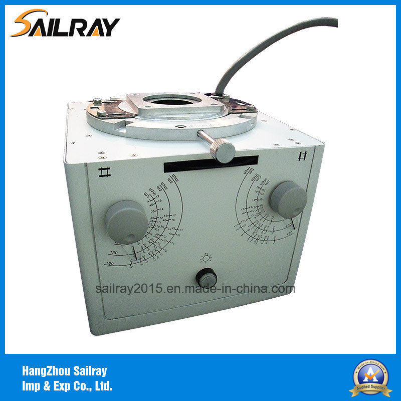 Medical X-ray Collimator Sr302 for X-ray Machine