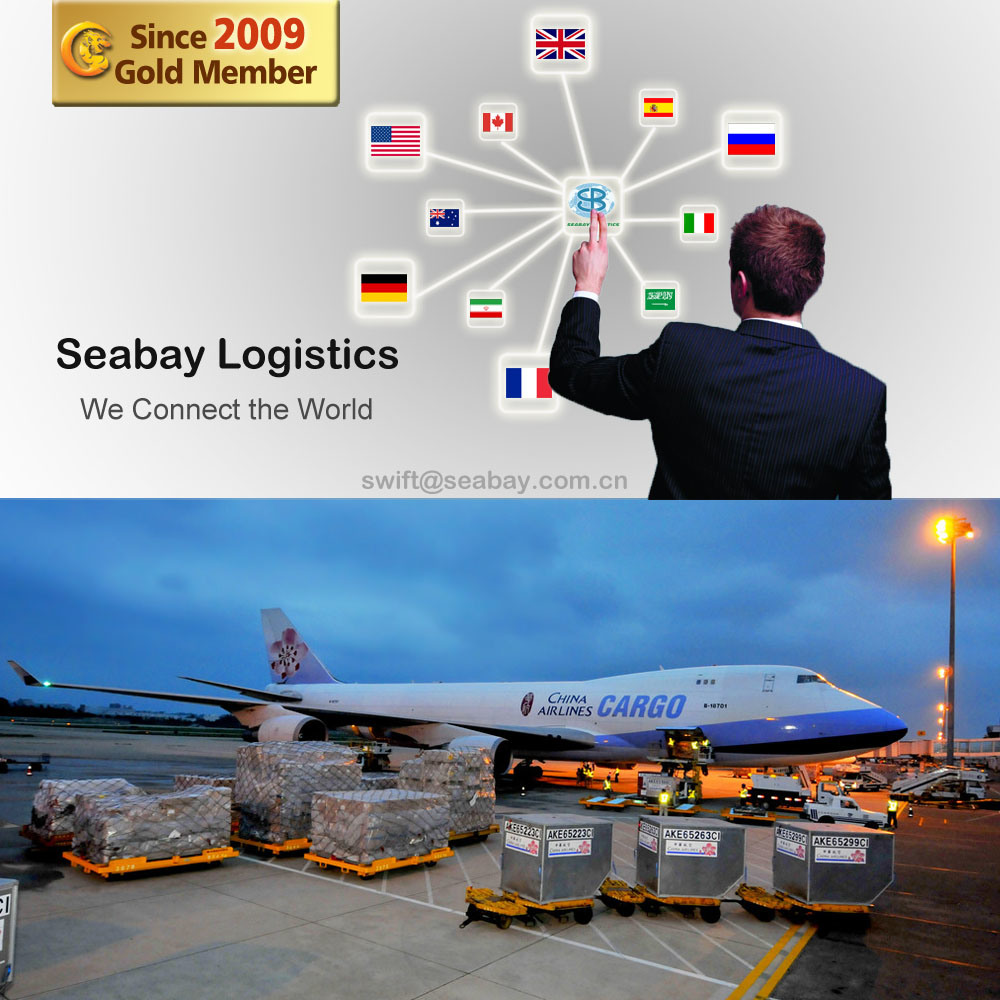 Professional Reliable China Freight Forwarder