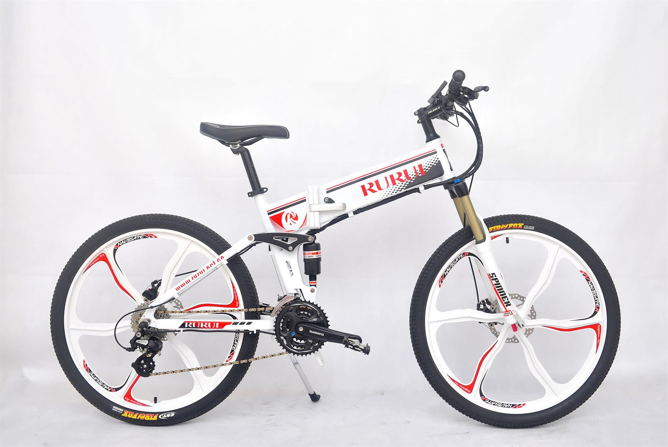 36V250W City Electrical Bicycle