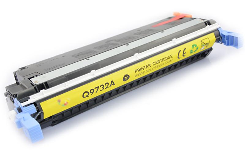 Original/OEM for HP Printer Color Toner Cartridge 645A C9730A/C9731A/C9732A/C9733A