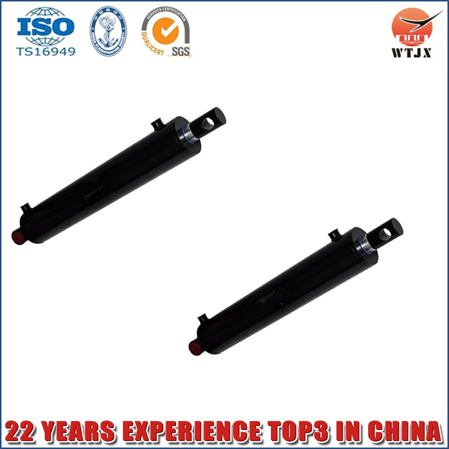 All Kinds of Agricultural Hydraulic Cylinder From Professsional Chinese Manufacturer