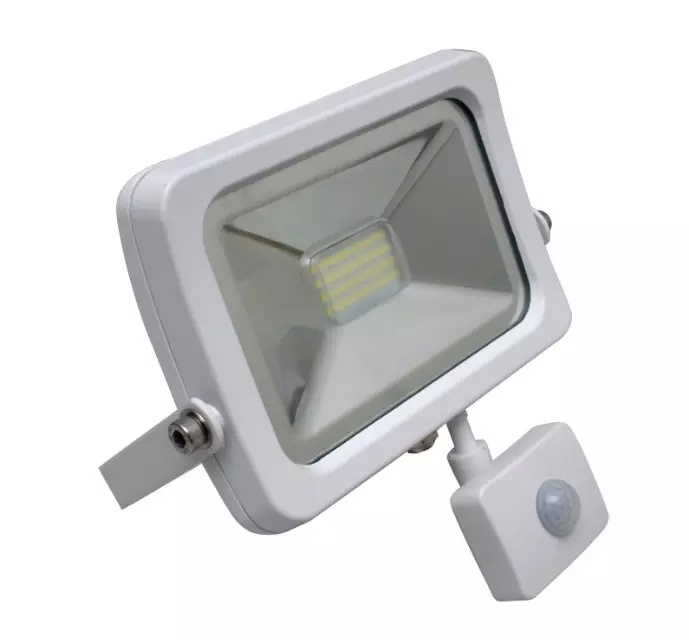 New 10W 50W 100W Outdoor COB SMD LED Flood Light / Waterproof IP65 Floodlight