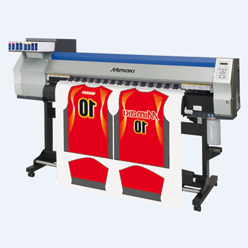 Dye Sublimation Paper for Heat Transfer Print