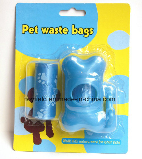 Pet Waste Bag Waterproof Dog Poop Bag
