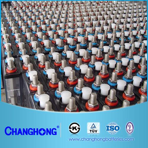 Changhong Pocket Type Nickel Cadmium Battery Kpm Series (Ni-CD Battery)