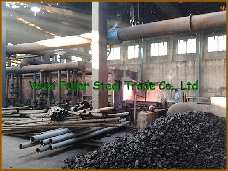 Stainless Steel Welded Pipe/ Tube 321/310 /304/316/2205/410 /416