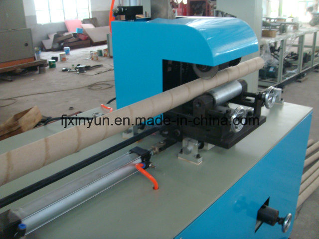 Automatic Paper Tube Core Making Machine Price